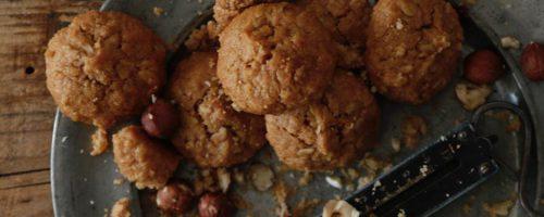 עוגיה מדגנים מלאים – עולם שלם של טעם ובריאות